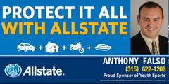 Anthony Falso - Allstate
