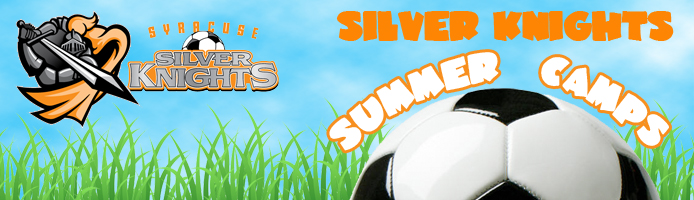 Syracuse Silver Knights Camps