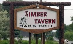 Timber Tavern