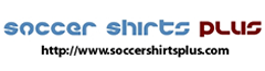 Soccer Shirts Plus