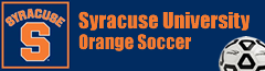 Syracuse University - Orange Soccer