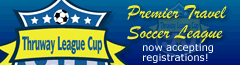 Thruway League Cup